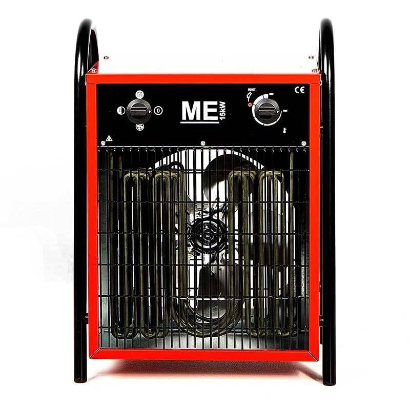 MTM ME 15 nagrzewnica elektryczna