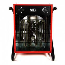 MTM ME 22 nagrzewnica elektryczna