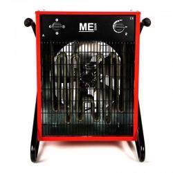 MTM ME 22 (11/22 kW) nagrzewnica elektryczna MTM Dariusz Seferyński