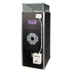 M 50  (45-65 kW) air heater...