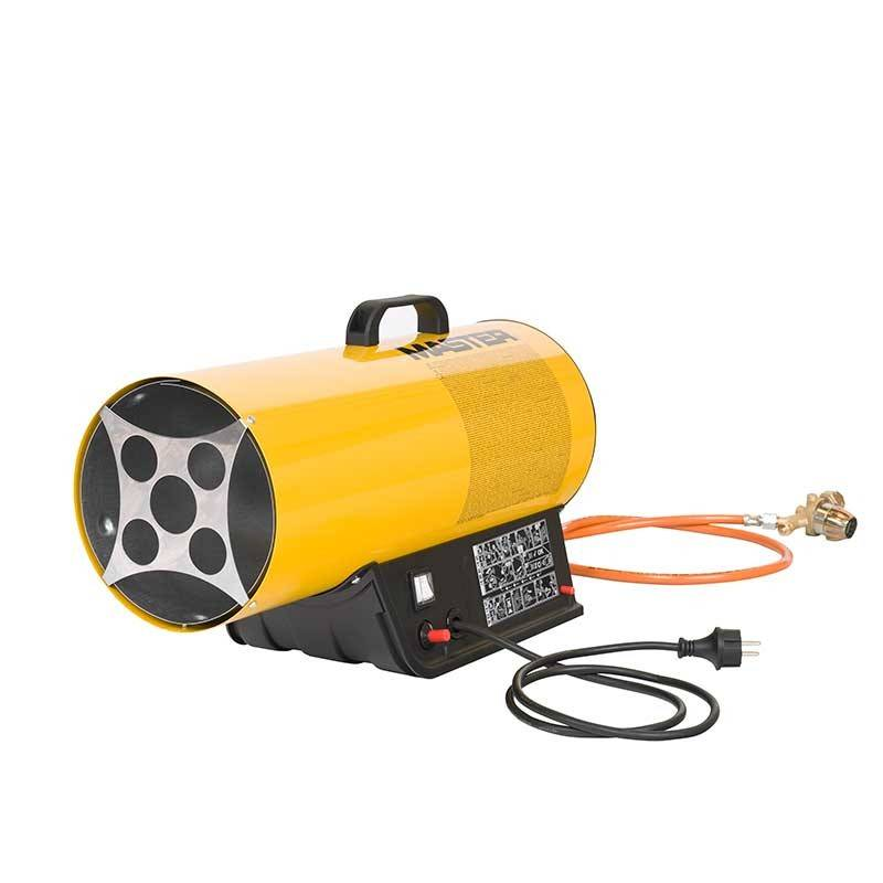 Master BLP 17 M (10-16 kW) nagrzewnica gazowa MASTER