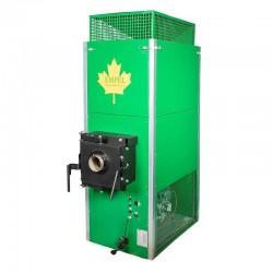 Empel 25 R (23-32 kW) air heater with a pellet burner MTM Dariusz Seferyński